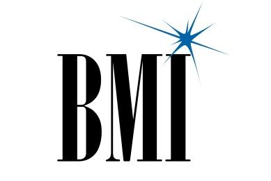 BMI Logo. (PRNewsfoto/Broadcast Music, Inc.)